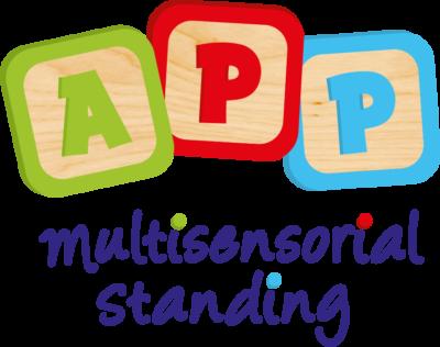 Logo dell'App Multisensorial Standing di Ormesa