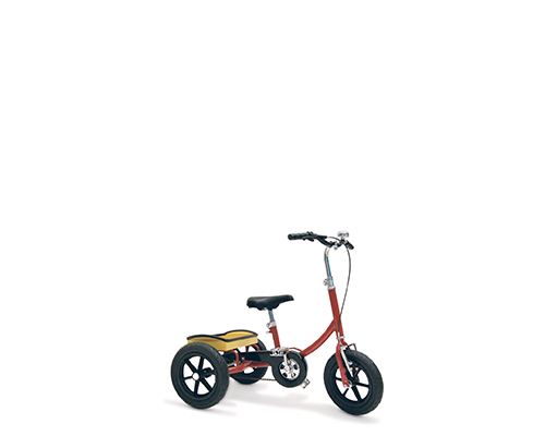 Misura 1 Triciclo 207 Sport