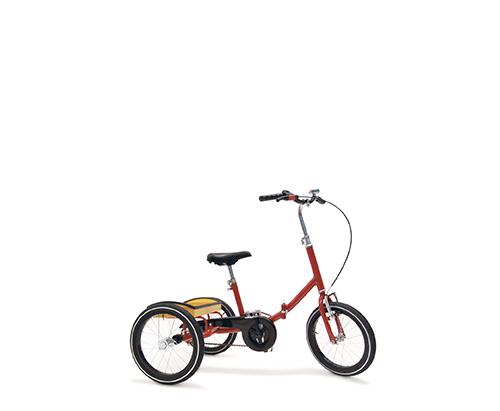 Misura 2 Triciclo 207 Sport