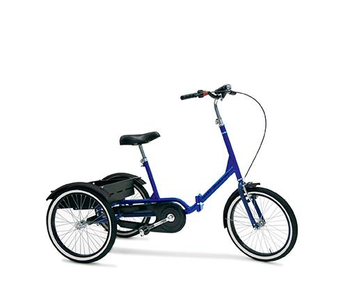 Misura 3 Triciclo 207 Sport