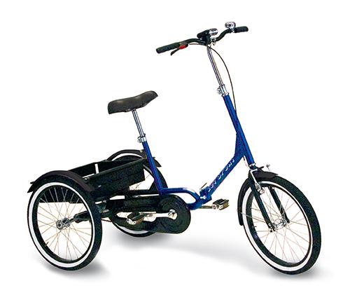 Misura 5 Triciclo 207 Sport