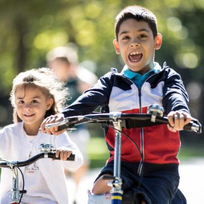 Triciclo 207 sport fratelli